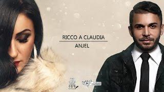 RICCO & CLAUDIA - Anjel (Lyrics video)