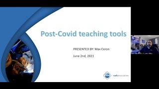 Post-Covid Teaching Tools