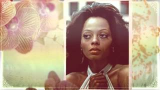 DIANA ROSS   friend to friend