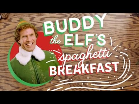 Freeform's 25 Days of Christmas | How to Make Buddy the Elf Spaghetti | Freeform