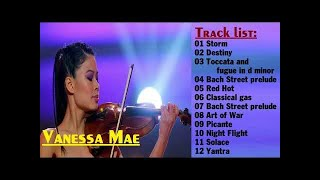 Vanessa Mae   The Best Of Vanessa Mae   Vanessa Mae Greatest Hits