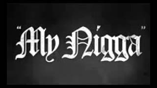 YG-My Nigga Instrumental W/hook