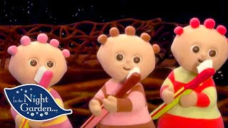 In the Night Garden - 2 Hour Compilation! Where Can Iggle Piggle Have a Rest?