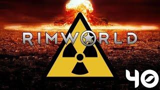 Скачать Rimworld: Convergence #26 - UNLIMITED Meltdowns
