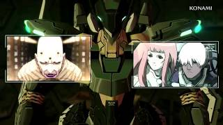 VideoImage1 ZONE OF THE ENDERS: The 2nd Runner -  M∀RS