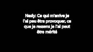 Nesly Feat Gadji Celi   Besoin d'amour  paroles   YouTube