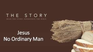 The Story - No Ordinary Man
