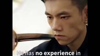 Star in a Samurai Movie