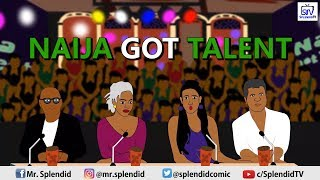 NAIJA GOT TALENT