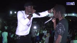 B Face Vs Prince Mshindi Freestyle , Mubona Arinde Yarushije Uwundi Murino Battle?...BE NEWS