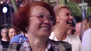 Квартал - выпуск 10.09.16   Путь Януковича от лопухов до золотого унитаза   юмор шоу