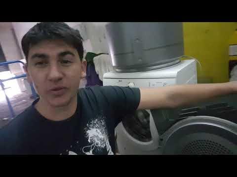 Arreglar secador con correa suelta o no gira siemens balay samsung bosch benavent beko haier zanussi