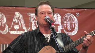 Doug Stone - A Jukebox With A Country Song (#1 1992)