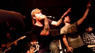Dance Gavin Dance - Elder Goose SlamDunk Leeds 2011