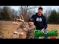 Deer Hunting: Buck Fever In The Late Season 376 growing