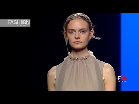 DEVOTA & LOMBA Highlights MBFW Spring Summer 2019 Madrid - Fashion Channel