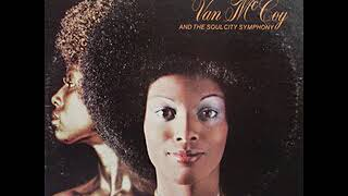 Van McCoy  The Soul City Symphony – Love Is The Answer ( Vinyl / Shure V15Mr)