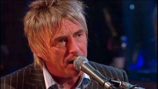 Paul Weller Amy Winehouse Dont Go To Strangers Music