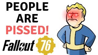 Exploring The Fallout 76 Rage