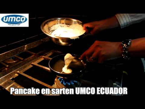 Ensayos de resistencia Sarten UMCO vs Sarten Chino