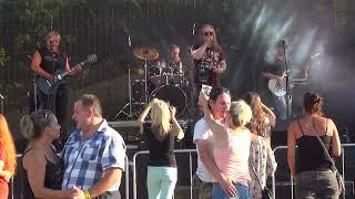 Video Jiří Schelinger revival Praha - Šípková Růženka
