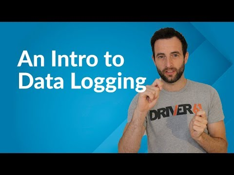 How to Use Data Logging: An Introduction (Motorsport)