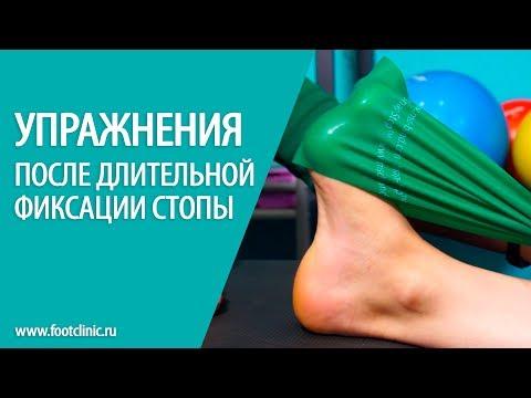 Koślawego gimnastyka stóp wideo