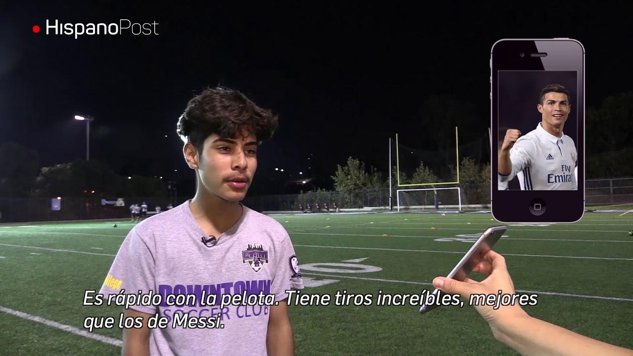 """El """"soccer"""" se populariza entre jóvenes estadounidenses"""