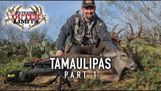 Hunting Whitetail In Mexico  - Part 1