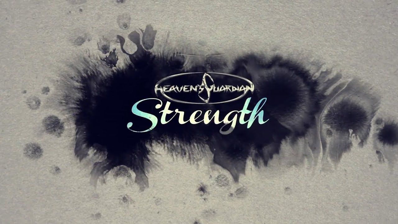Strength. Lyric Video.