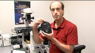 Microscopy: Microscope Imaging and Koehler Illumination (Ron Vale)