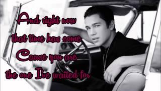 Austin Mahone - The One I've Waited For Karaoke HD