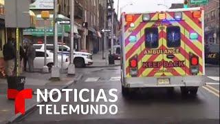 Las Noticias de la mañana, miércoles 11 de diciembre de 2019 | Noticias Telemundo