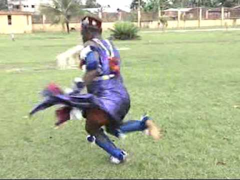 Akilo - Nnomi Udeme Mi (Official Video)