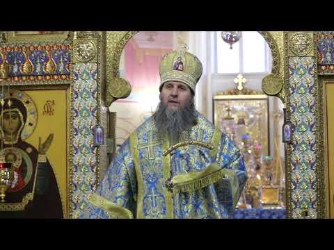 Митрополит Даниил: Михаил Тверской через страдания, через подвиг за свой народ стал святым