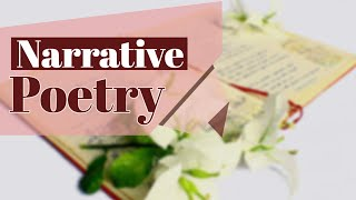 Six Elements of Narrative Poetry