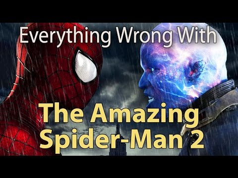 Two Video Villains Team Up Against The Amazing Spider-Man 2