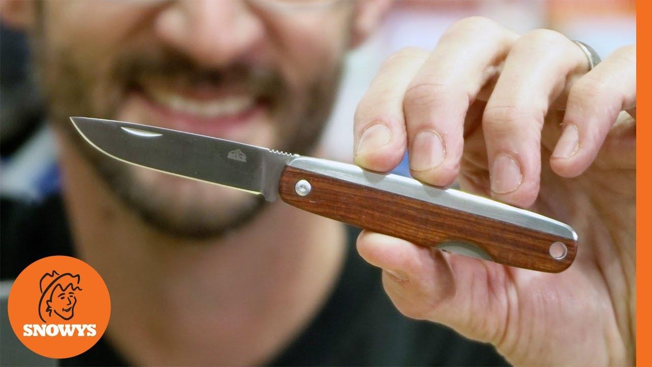 Kent EDC Knife