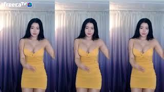 Laysha, Go Eun, 레이샤, 고은, BJ, 19+ Sexy Dance Cover by BJ Goeun