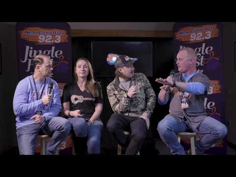 Morgan Wallen Main Interview