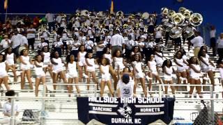 "Hillside Band 2013: ""Okay!"" (Dudley Game)"