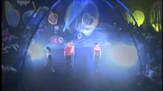 Holki - Párty - Rande (2001)