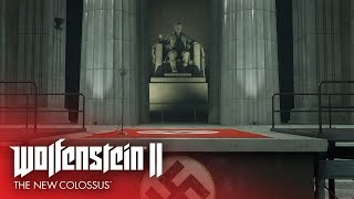 Wolfenstein II: The New Colossus video