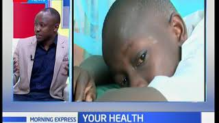 Your Health: When and how Cholera outbreak will be contained