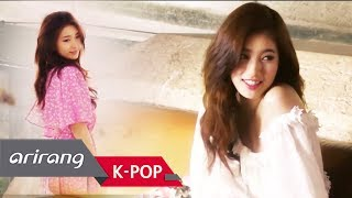[Pops in Seoul] Suzy(수지)'s lovely voice! 'Holiday' MV Shooting Sketch