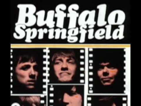 Buffalo Springfield-- Kind Woman