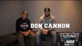HHS1987 presents Behind The Beats with Don Cannon