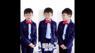 Special Guest Song Triplets in The Return Of Superman 5Th Anniversary FMV Preview [Ep 250]