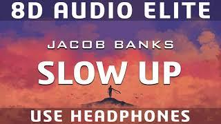Jacob Banks - Slow Up  8d   Elite
