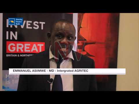 Brexit already affecting Uganda's exporters